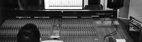 Oakland mixing