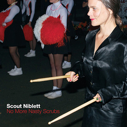 scout niblett - nasty
