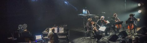 2016 Year in Review, Part 1 - Live Sound & Touring