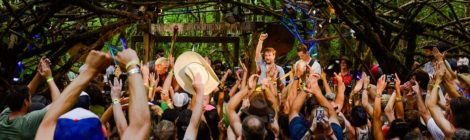 2016 Year in Review, Part 3 - Pickathon